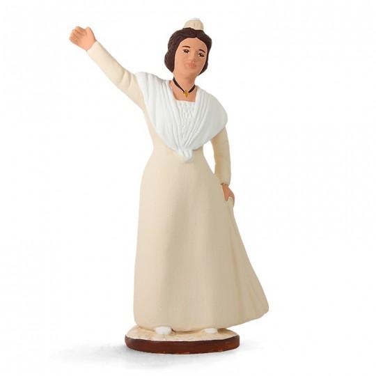 Danseuse de la St Jean fin
