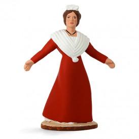 Danseuse farandole Mireille