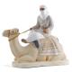 Chamelier et son chameau