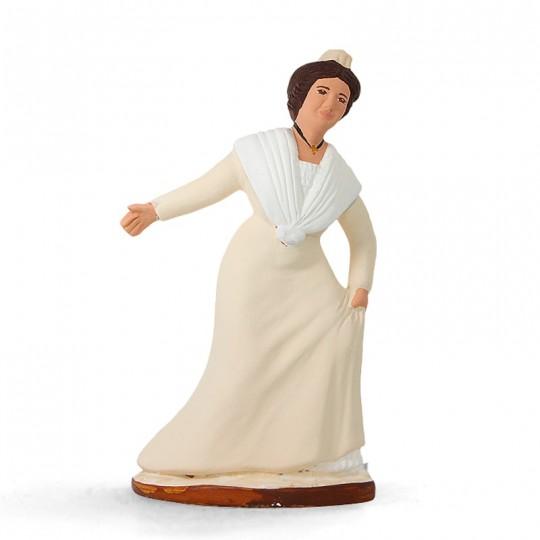 Danseuse de la St Jean milieu