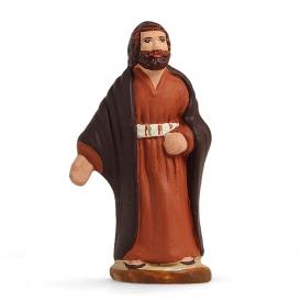 Joseph tête nue