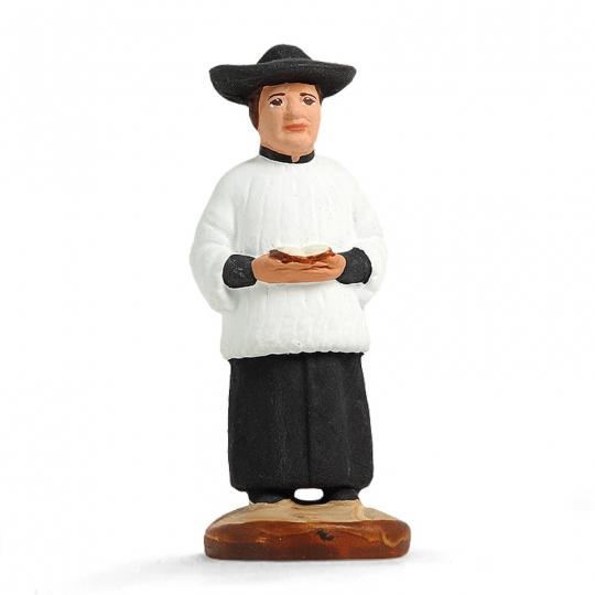 Monsieur le curé