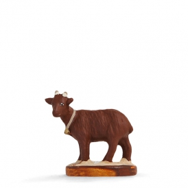 Chèvre brune